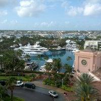 Photo taken at Atlantis Coral Towers by Ken on 4/10/2013