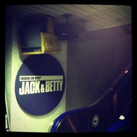 Photo taken at CINEMA JACK & BETTY by 走 を. on 6/27/2013