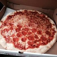 Photo taken at Sam's Pizza Palace by Matt J. on 7/31/2014