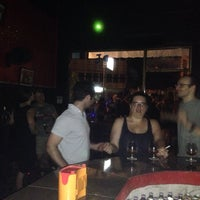 Photo taken at CCC BAR by Taymany S. on 10/14/2014