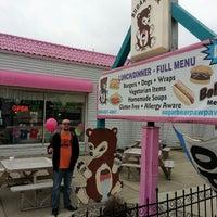 Photo taken at Sugar Bear by Chomp T. on 4/15/2013