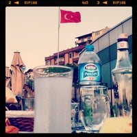 6/20/2013 tarihinde Ahmet T.ziyaretçi tarafından Kamelya Restaurant'de çekilen fotoğraf