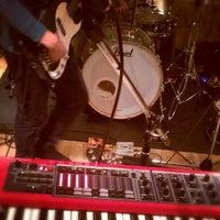 Photo taken at Music Man Sound Studio by Teruyoshi K. on 10/16/2012