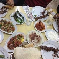 Photo taken at Erkoç Cağ Kebabı by Mehmet Ali K. on 12/14/2013