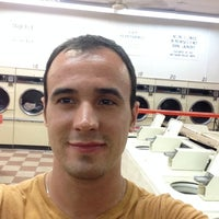 Photo taken at Coin Laundry by Сергей B. on 8/9/2014