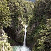 12/30/2012にJose A.がCascada Río Bonitoで撮った写真