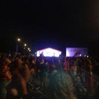 Photo taken at Парк Титова by ValeryValerevna on 7/13/2013