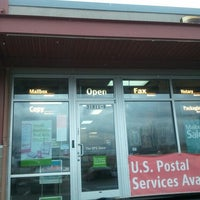 Photo taken at The UPS Store by Venice on 2/13/2013