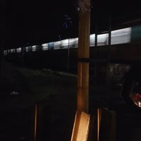 Photo taken at Stasiun Cilebut by Anne A. on 9/24/2017