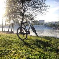 Photo taken at Прокат велосипедов by Дмитрий В. on 4/30/2013