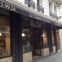 Le comptoir du terroir paris le de france - Le comptoir du petit marguery paris 13 ...