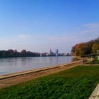 Photo taken at Kopika by Vedran P. on 11/18/2012