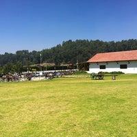Photo taken at Hacienda Real Tecpan by Walter M. on 3/10/2013