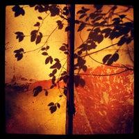 Das Foto wurde bei Пейнтбол «Гепард» von Максим Б. am 5/9/2013 aufgenommen