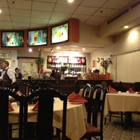 Photo taken at Joyful House Chinese Cuisine by Paul S. on 10/17/2012