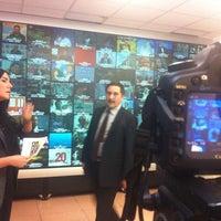 Photo taken at Radyo ve Televizyon Üst Kurulu by Selami Y. on 2/27/2014