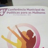 Photo taken at Faculdade FABRAN / FESAM by Amanda G. on 9/18/2015