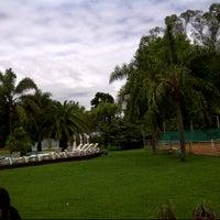 Photo taken at Tra Noi by Martin L. on 10/21/2012