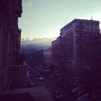 Foto scattata a Best Western Hotel Astrid da Artem K. il 3/3/2014