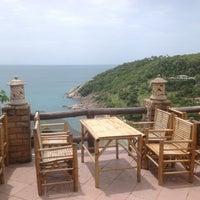 Photo taken at Utopia resort by Artem K. on 6/16/2013