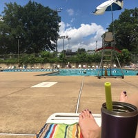 Photo taken at Harry Thomas Sr. Recreation Center by Emily D. on 7/1/2017