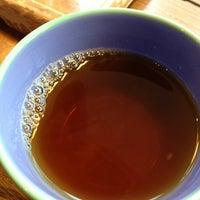 Photo taken at Zen Tara Tea by Jason W. on 3/17/2013