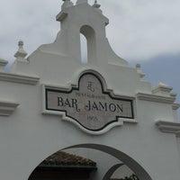 Foto tomada en Restaurante Bar Jamón por Luis O. el 8/3/2015