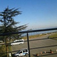 Photo taken at Koru Tesisleri by irem a. on 2/8/2013