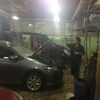 Photo taken at KY and LM Auto Spa by Jay L. on 6/27/2013