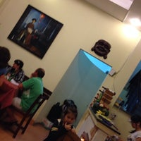 Photo taken at Thanh Thanh Cafe by Андрей О. on 1/16/2014