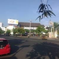 Photo taken at Mandiri by Felix E. on 3/4/2014