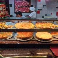 Photo taken at Sbarro by lewell  on 1/1/2014