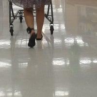 Photo taken at Walmart Supercenter by Chris M. on 8/19/2013