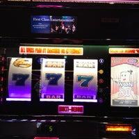 Photo taken at Spirit Mountain Casino & Lodge by Nikko P. on 11/12/2012