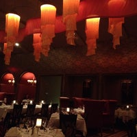 Photo taken at Ruth's Chris Steak House by Angelika B. on 11/4/2013