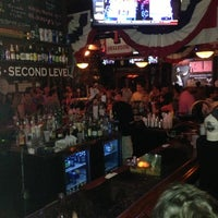Photo taken at Sluggers World Class Sports Bar and Grill by TAZ on 6/28/2013