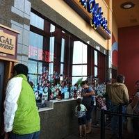 Photo taken at Regal Cinemas Deerfield Towne Center 16 by Ramya on 7/4/2013