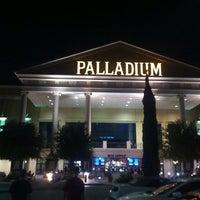 Photo taken at Santikos Palladium IMAX by Linka N. on 6/22/2013