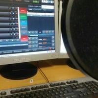 Photo taken at Star FM by Lāsma P. on 3/2/2016