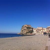 Photo taken at Alla Pescatora by Serafino M. on 2/16/2014