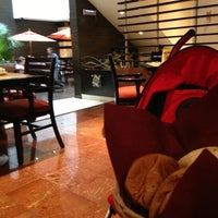 Photo taken at Restaurante Palacio by Carolina G. on 6/22/2013