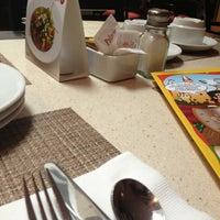 Photo taken at Restaurante Palacio by Carolina G. on 3/16/2013