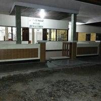 Photo taken at Masjid Awaluddin by saldy on 8/17/2013