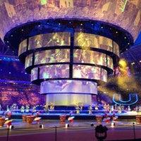 Photo taken at Kazan-Arena by Albi ❤. on 7/6/2013