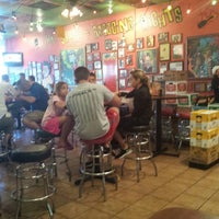 Photo taken at Tijuana Flats by Tim K. on 3/25/2014