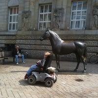 Photo taken at Oldenburg-Kolleg by Диана П. on 5/6/2013