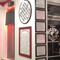 Photo taken at Beezer's Gourmet Sandwich Shop by Julia H. on 11/22/2016