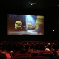 5/19/2013에 j w.님이 Regal Cinemas Longview 14에서 찍은 사진