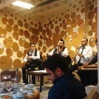 Photo taken at Artıç Hotel by Kenan D. on 2/21/2015