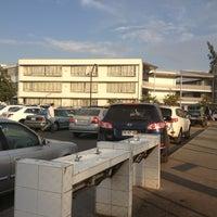 Foto tomada en Colegio Alicante de Maipu por Edison R. el 3/18/2013